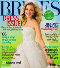 BRIDES March 2010_cover