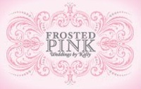 Logo_Frosted Pink Weddings